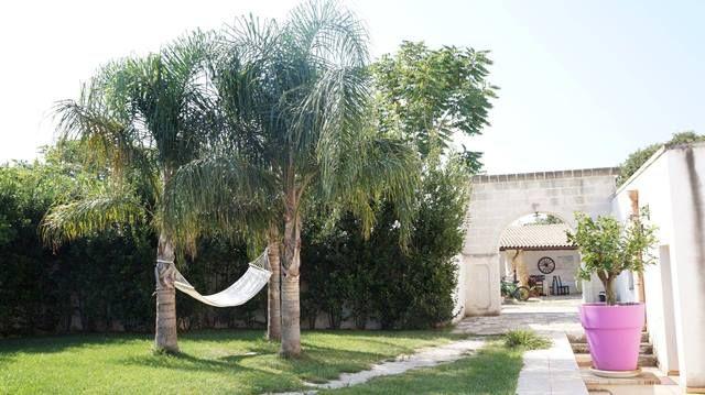 Thumbnail Farmhouse for sale in Contrada Ostuni, Brindisi, Puglia, Italy
