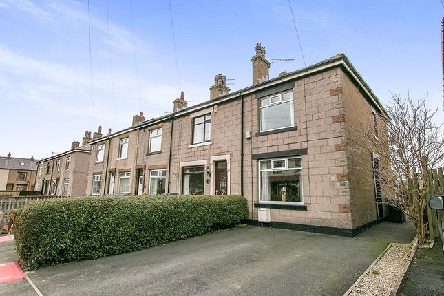 Thumbnail Terraced house for sale in Oakdale Crescent, Wibsey, Bradford