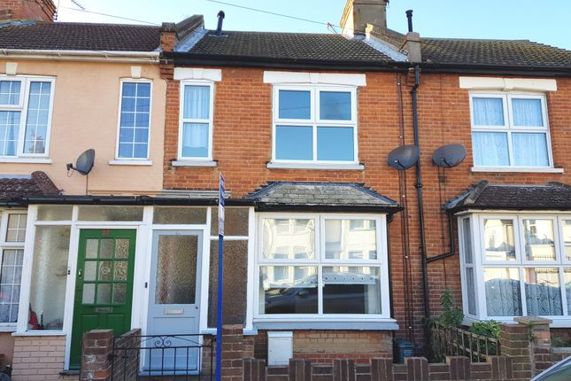Thumbnail Property to rent in Fairfield Road, Clacton-On-Sea
