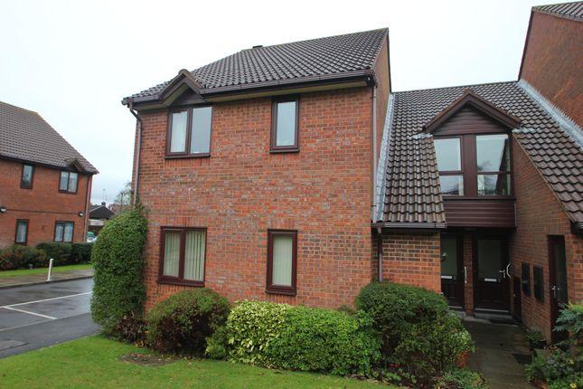 Thumbnail Flat for sale in Fallodon Court, Henleaze, Bristol