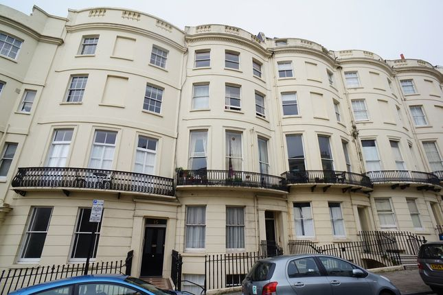 Studio to rent in Brunswick Place, Hove, East Sussex BN3