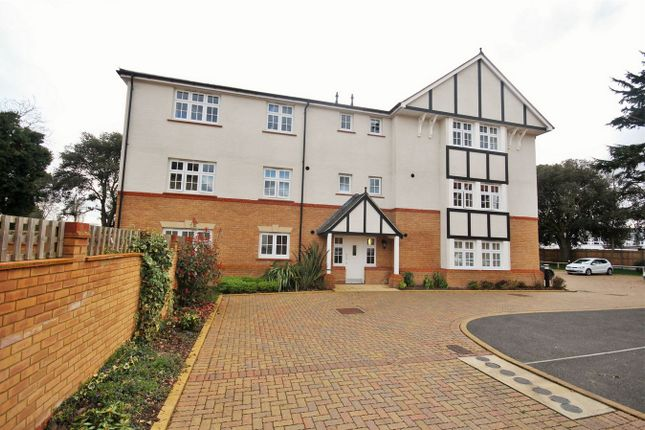 Thumbnail Flat for sale in Ruth King Close, Lexden, Colchester, Essex