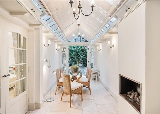 Dining Room of Whittingstall Road, Fulham, London SW6