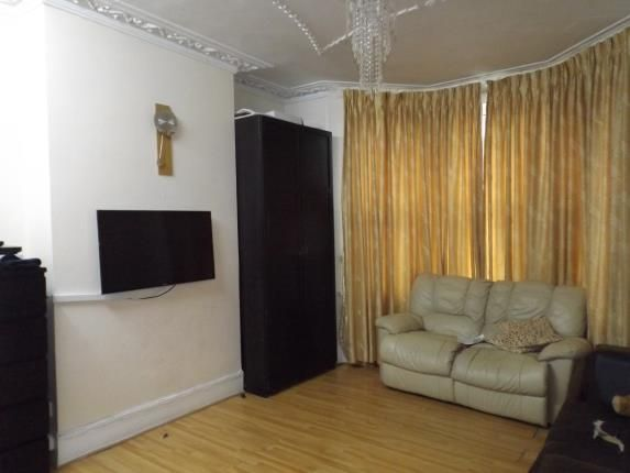 Lounge of Ilford, London, United Kingdom IG1