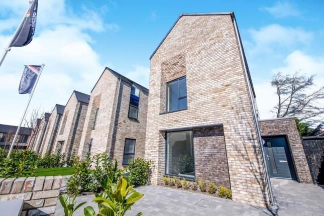Thumbnail Detached house for sale in The Gables, Marchmont Drive, Crosby, Liverpool