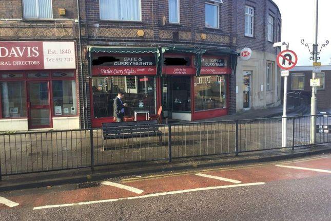 Restaurantcafe For Sale In Gloucester Road North Filton