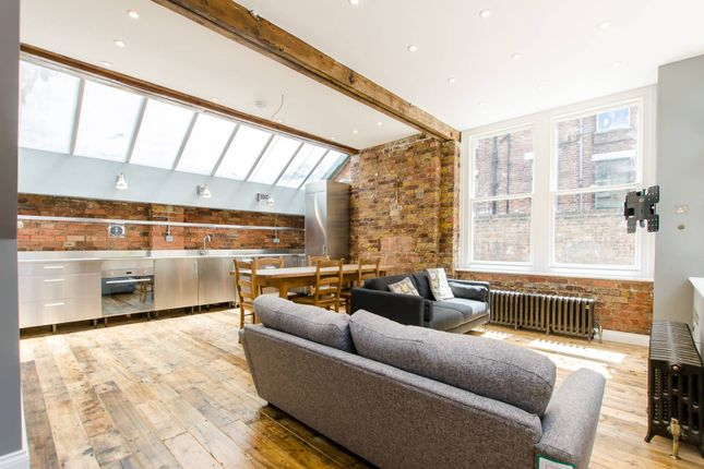 Thumbnail Property to rent in Temple Street, Bethnal Green