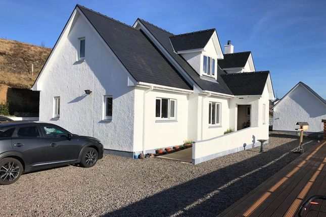 Thumbnail Detached house for sale in 3, Portnalong