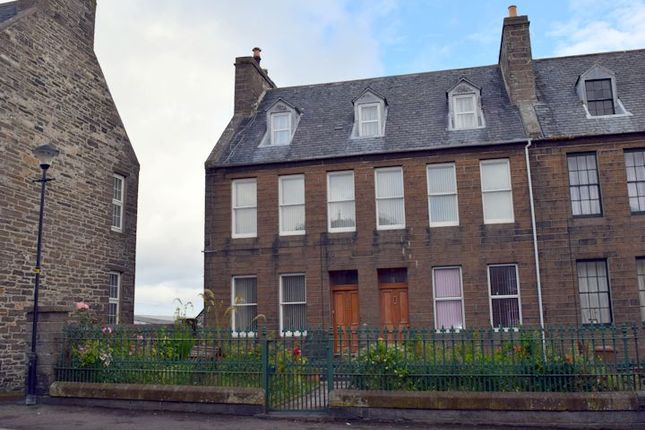 Thumbnail Terraced house for sale in 13 Breadalbane Crescent, Wick