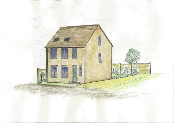 Thumbnail Detached house for sale in Carr Lane, Barlby, Selby