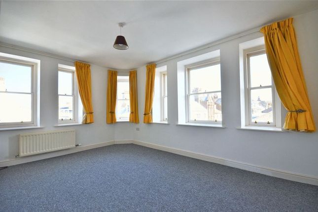 Thumbnail Flat to rent in Crosby Street, Maryport
