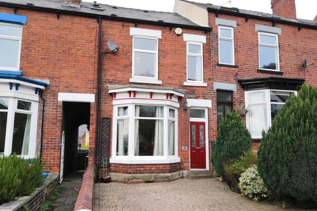 4 bed terraced house for sale in Cobnar Road, Woodseats S8