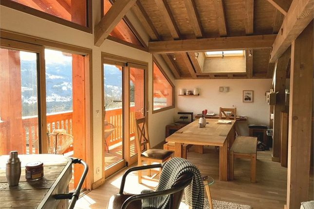 Thumbnail Chalet for sale in 255 Grande Rue, 74340 Samoëns, France