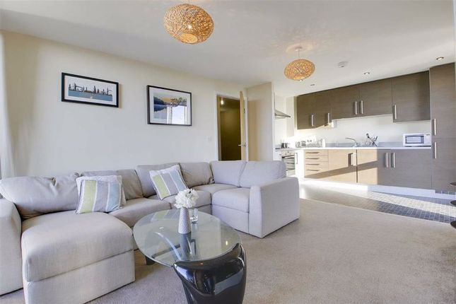 1 bed flat to rent in Moonstone House, 304 South Row, Milton Keynes MK9