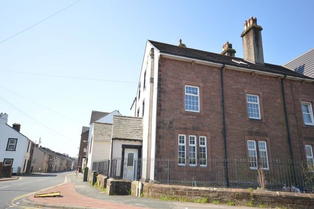 Thumbnail Semi-detached house for sale in Cleator Gate, Cleator