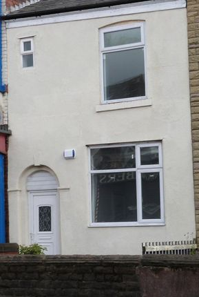 Thumbnail Terraced house to rent in Tonge Moor Road, Bolton