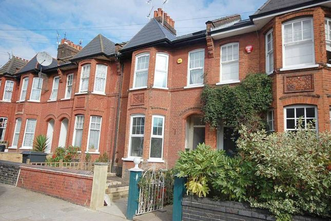 Thumbnail Semi-detached house to rent in Barratt Avenue, Alexandra Park