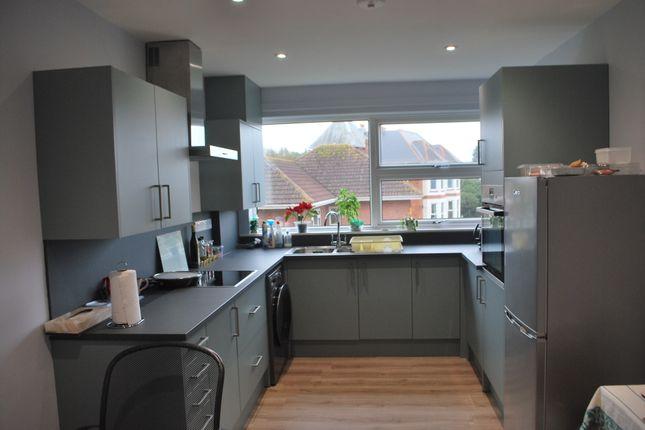 Kitchen  of Douglas Avenue, Exmouth EX8