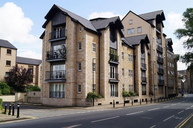 Thumbnail Flat to rent in The Millrace, Damside Street, Lancaster