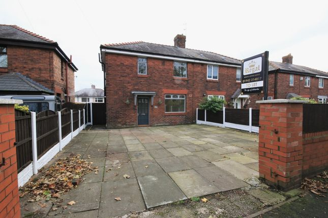 3 bed semi-detached house to rent in Ridyard Street, Wigan