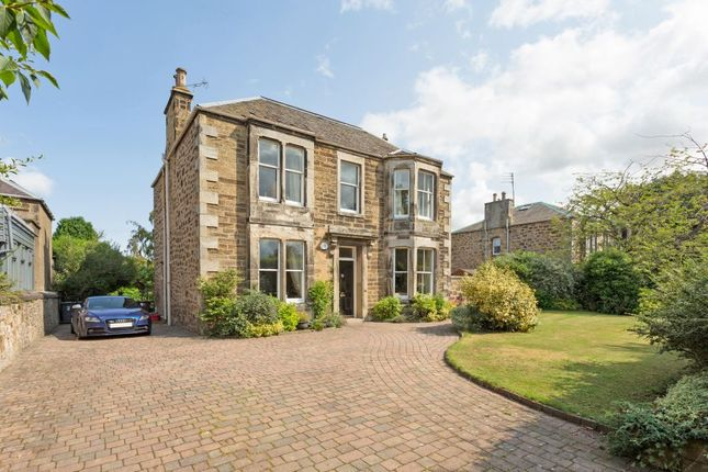 Thumbnail Detached house for sale in Westwood, 3 Newbattle Road, Eskbank