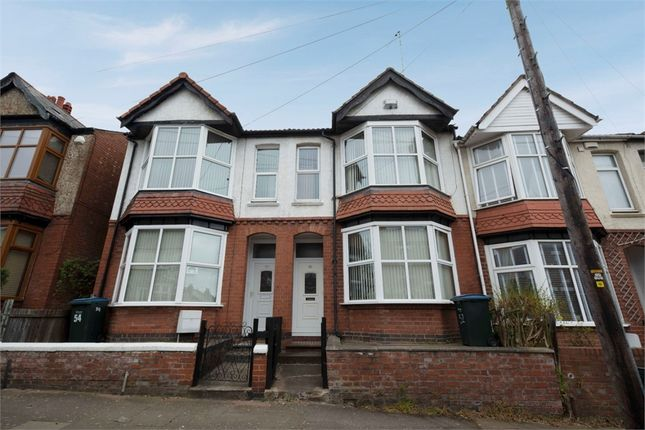 Terraced house for sale in Harefield Road, Coventry, West Midlands