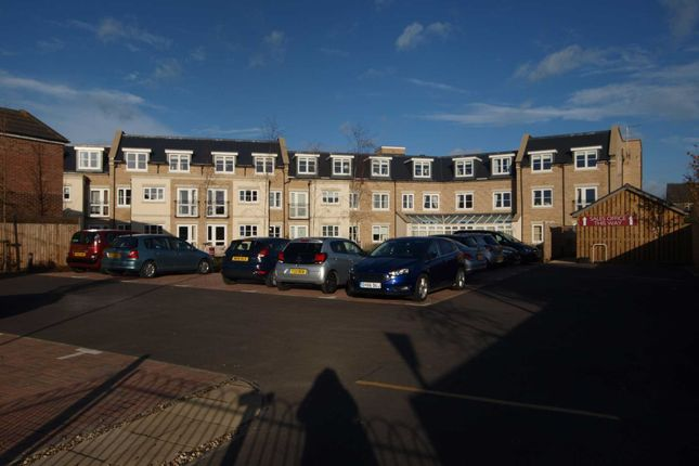 1 bed flat for sale in Linden Road, Bicester