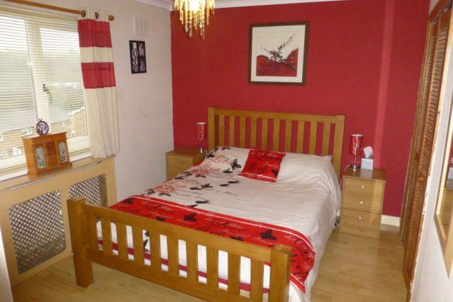 Bedroom of Pontyberem, Llanelli, Carmarthenshire SA15
