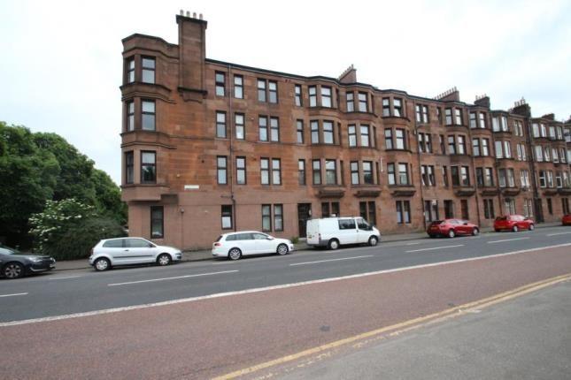 Thumbnail Flat for sale in 2208 Dumbarton Road, Yoker, Glasgow