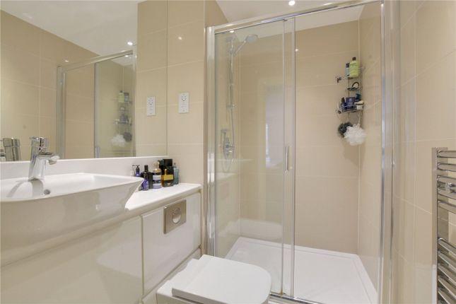 En-Suite of Bellville House, 79 Norman Road, Greenwich, London SE10
