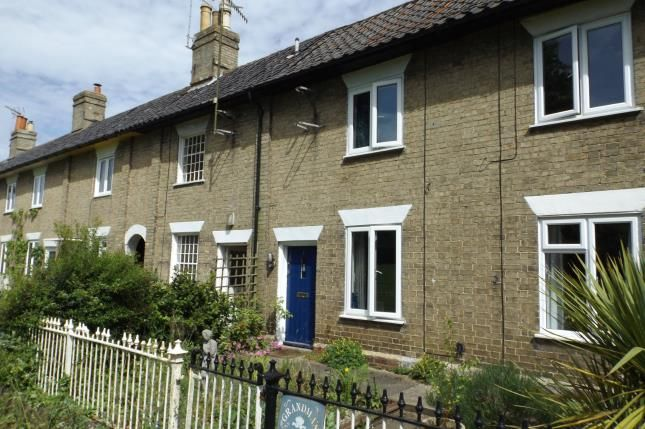 Thumbnail Property for sale in Wickham Market, Woodbridge