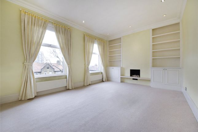 Flat to rent in Wimbledon Park Road, London