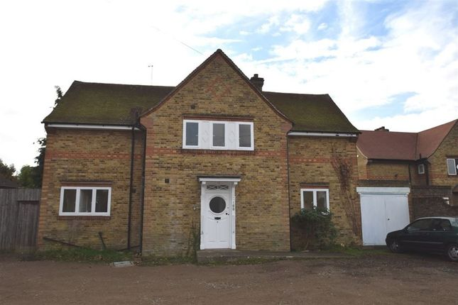 Thumbnail Property to rent in Harefield Road, Uxbridge, Middlesex