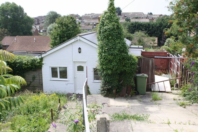 Thumbnail Bungalow for sale in Pebsham Lane, Bexhill On Sea