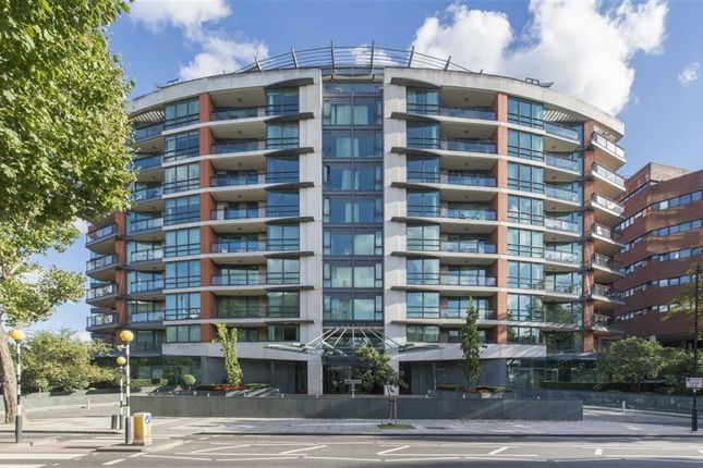 Thumbnail Flat for sale in Pavilion Apartments, St Johns Wood, London