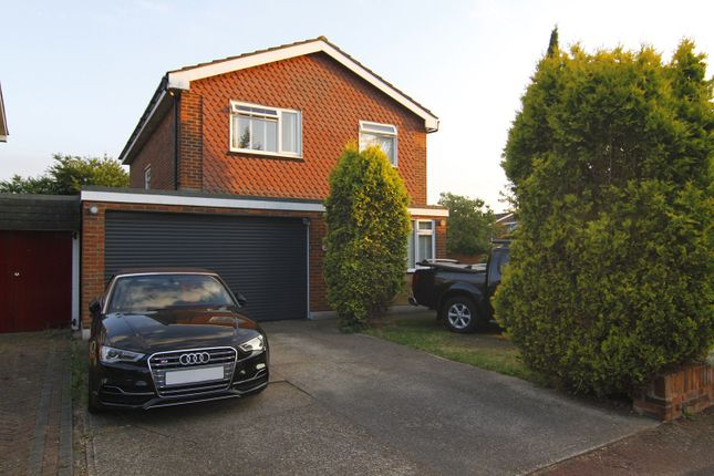 Thumbnail Detached house for sale in Barnstaple Road, Thorpe Bay