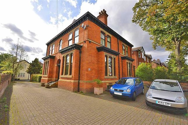 Thumbnail Flat to rent in Parsonage Road, Heaton Moor, Stockport
