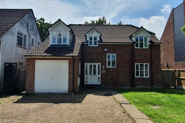 Thumbnail Detached house to rent in Woodland Way, Canterbury