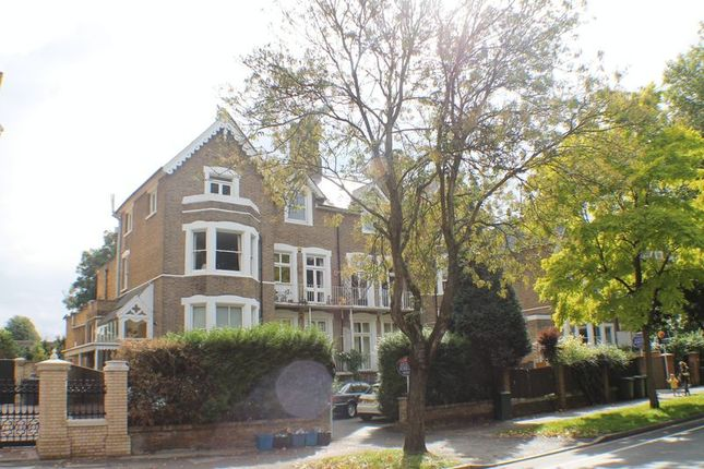 Thumbnail Flat for sale in Kew Road, Kew, Richmond