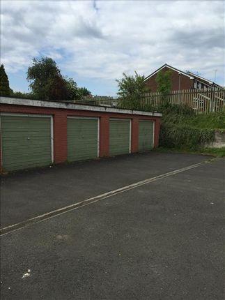 Thumbnail Commercial property for sale in 10 Hillside Crescent, Ashton-Under-Lyne