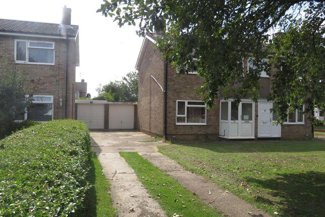 Property to rent in Bozeat Way, Ravensthorpe, Peterborough