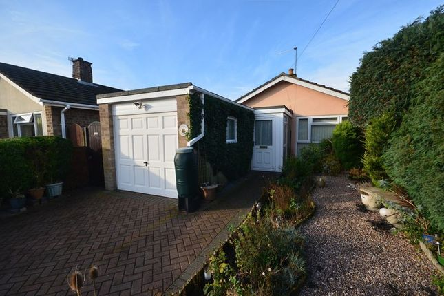 Thumbnail Bungalow for sale in Firtree Road, Norwich