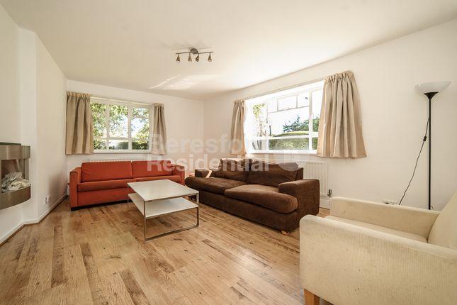 Thumbnail Flat to rent in Peckham Rye, London