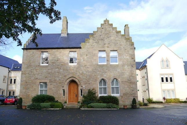 Thumbnail Flat for sale in Main Street, Ponteland, Newcastle Upon Tyne