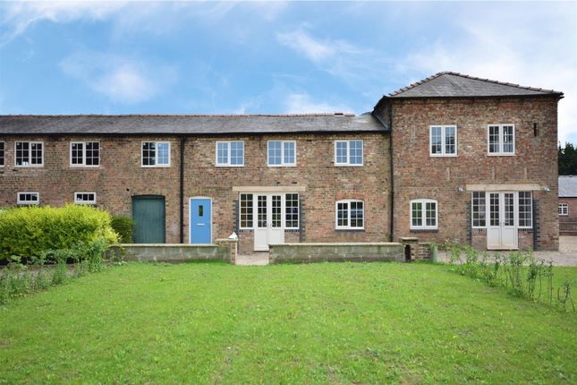 Thumbnail Mews house for sale in Meadowview Cottage, Heaton Park, Aldborough