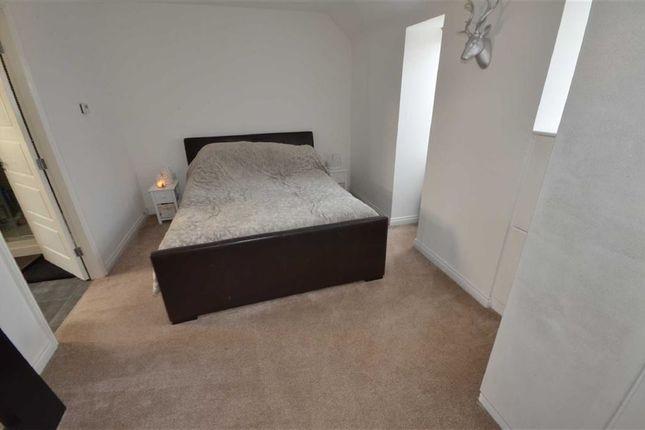 Master Bedroom of Ilberts Way, Pontefract WF8