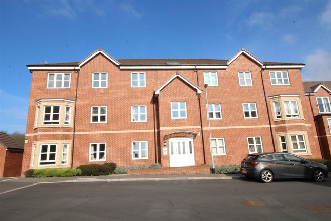 External of Ruddings Court, East Ardsley, Wakefield WF3