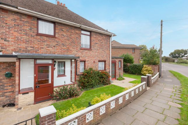 Thumbnail Semi-detached house for sale in Watermill Lane, Bexhill-On-Sea