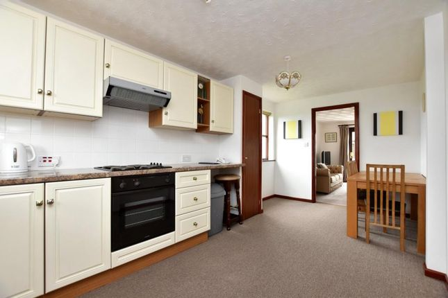 Thumbnail Semi-detached house for sale in Old Smithy Close, Marazion, Cornwall