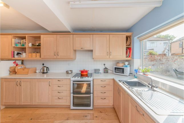 Kitchen of Beaumont Avenue, Harrow HA2